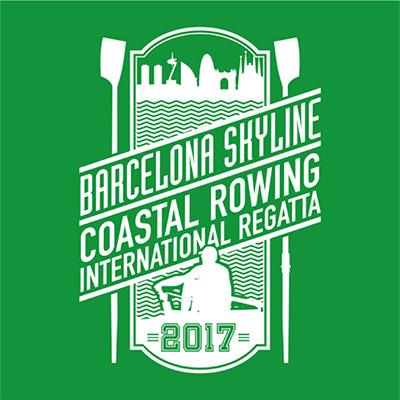 BCN SKYLINE 2017
